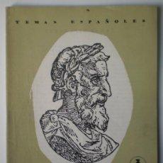 Libros de segunda mano: AUSIAS MARCH. Lote 19052224