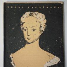 Libros de segunda mano: BARBARA DE BRAGANZA. Lote 19052225