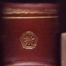 Libros de segunda mano: UNAMUNO.TOMO I. TRAYECTORIA DE SU IDEOLOGIA Y DE SU CRISIS RELIGIOSA. NEMESIO GONZALEZ CAMINERO. . Lote 27077739