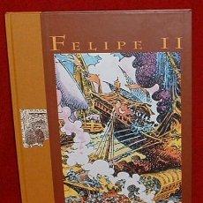 Libros de segunda mano - FELIPE II. - 16466249