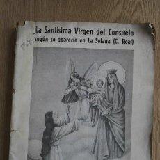 Libros de segunda mano: UN CAPULLO QUE SE ABRE. DIARIO DE MARÍA ANTONIA GARCÍA PARRA Y NARANJO. POSADA RUBÍN DE CELIS (ANTON. Lote 18312857