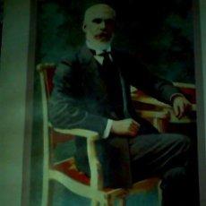 Libros de segunda mano: RAFAEL ALTAMIRA 1866-1951 - BIOGRAFIA AÑO DE 1987 - HISTORIA DE ALICANTE. Lote 24081978