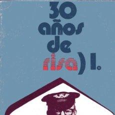 Libros de segunda mano: 30 AÑOS DE RISA (EDIT. MAGISTERIO ESPAÑOL, 1973). AUTOR: EVARISTO ACEVEDO (LA CODORNIZ). Lote 19141162