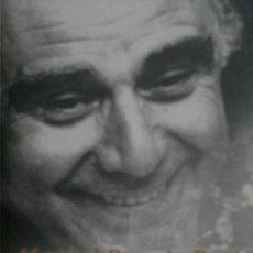 Libros de segunda mano: MANUEL BROSETA PONT, IMÁGENES DE UNA VIDA. 2003. ED. DIPUTACIÓN DE VALENCIA.. Lote 19768162