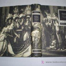 Libros de segunda mano - Genios Goya Napoleón Washington Cervantes y Colón Sopena 1966 AB42148 - 21149183