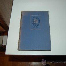 Libros de segunda mano: VIDAS INGLESAS. DE AUGUSTO ASSÍA. Lote 26516200