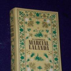 Libros de segunda mano: MARCIAL LALANDA.(1903-1990). Lote 21611754