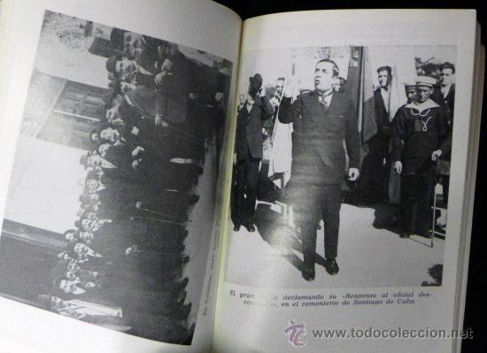 Libros de segunda mano: LIBRO - VILLAESPESA - BIOGRAFÍA ANTOLOGÍA POETA ANDALUZ - POESÍA MODERNISMO - FOTOS JIMÉNEZ MARTOS - Foto 3 - 27618245