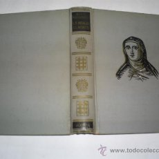 Libros de segunda mano: LA MONJA DE MONZA SOR VIRGINIA MARÍA DE LEYVA MARIO MAZZUCCHELLI PLANETA 1967 RM38954. Lote 22208987