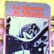 Libros de segunda mano: LA HISTORIA DE MICHELE,MICHELE;PAULINAS 1977. Lote 22145531