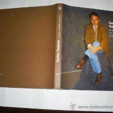Libros de segunda mano: CARLOS CASARES OS AMIGOS AS IMAXES AS PALABRAS DAMIÁN VILLALAÍN 2004 GALICIA RM38835. Lote 26249000