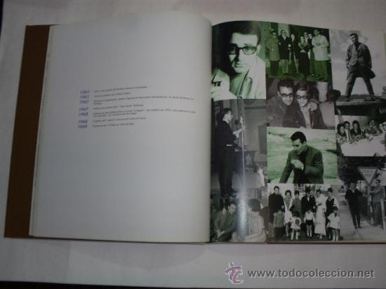 Libros de segunda mano: Carlos Casares Os amigos as imaxes as palabras DAMIÁN VILLALAÍN 2004 Galicia RM38835 - Foto 2 - 26249000