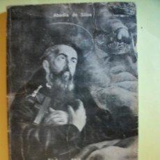 Libros de segunda mano: LIBRETO VIDA Y MILAGROS DE SANTO DOMINGO DE SILOS. Lote 26745257