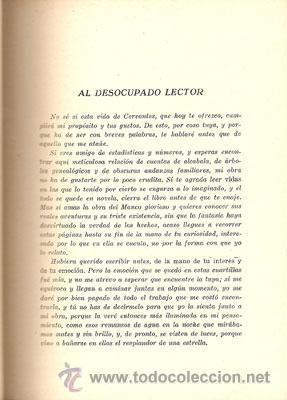 Libros de segunda mano: VIDA Y DESVENTURAS DE MIGUEL DE CERVANTES – AÑO 1933 - Foto 3 - 27016807