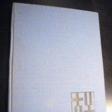 Libros de segunda mano: MEMORIAS DE UN FUNCIONARIO M. RIBE 1963. . Lote 23244177