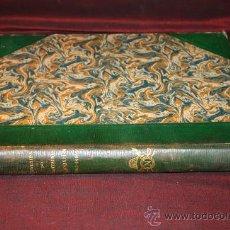 Libros de segunda mano: 1644- SOUVENIRS DU CAPITAINE PARQUIN 1803-1814, PARIS, BOUSSOD-VALADON, 1892. Lote 24494998