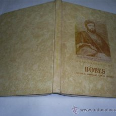 Libros de segunda mano: BOBES. MARISCAL ASTURIANO PARA LA HISTORIA MANUEL FERNÁNDEZ AVELLO RM49731. Lote 24974155