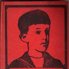 Libros de segunda mano: LIBRO DE CAROLINA TORAL PEÑARANDA -EL NIÑO QUE NACIO REY ALFONSO XIII 1960. Lote 25153459