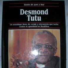 Libros de segunda mano: DESMOND TUTU. Lote 25310898
