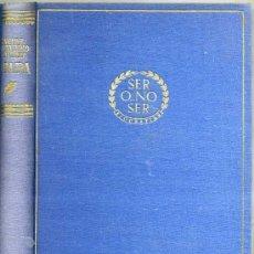 Libros de segunda mano: CONSTANTINO DE BAVIERA : EL PAPA PÍO XII, UN RETRATO DE SU VIDA. Lote 27483711