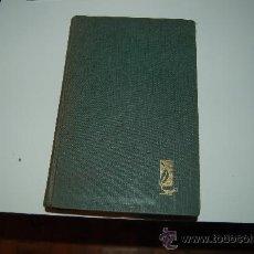 Libros de segunda mano: MUSSOLINI: ANÁLISIS DE UN DEMAGOGO. Lote 27226211