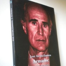 Libros de segunda mano: ALCALA-ZAMORA, JOSE / ARMADOC.. Lote 26593039