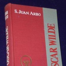 Libros de segunda mano: OSCAR WILDE.. Lote 26251754