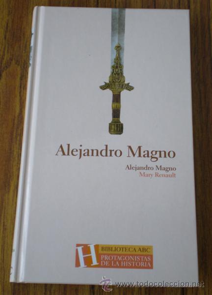 Libros de segunda mano: 24 libros .. Protagonista de la historia .. Biblioteca ABC - Foto 7 - 27175241