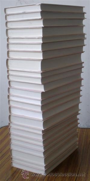 Libros de segunda mano: 24 libros .. Protagonista de la historia .. Biblioteca ABC - Foto 8 - 27175241