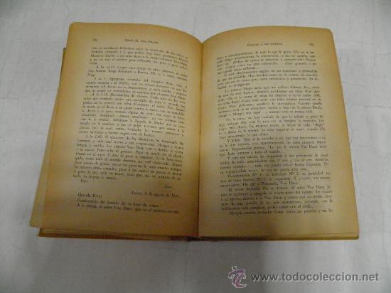 Libros de segunda mano: Cartas a mi muñeca. ANA FRANK Editorial Hemisferio, 1953 RM35010 - Foto 4 - 27942191