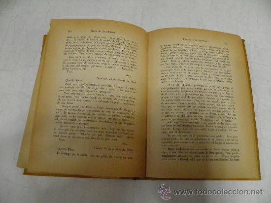 Libros de segunda mano: Cartas a mi muñeca. ANA FRANK Editorial Hemisferio, 1953 RM35010 - Foto 6 - 27942191