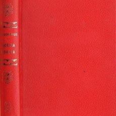 Libros de segunda mano - lucrecia borgia - gregorovius - ed. lorenzana - tapa dura - año 1970 - r- 1559 - at - 28361537