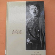 Libros de segunda mano: ADOLF HITLER - IAN KERSHAW. Lote 28507250