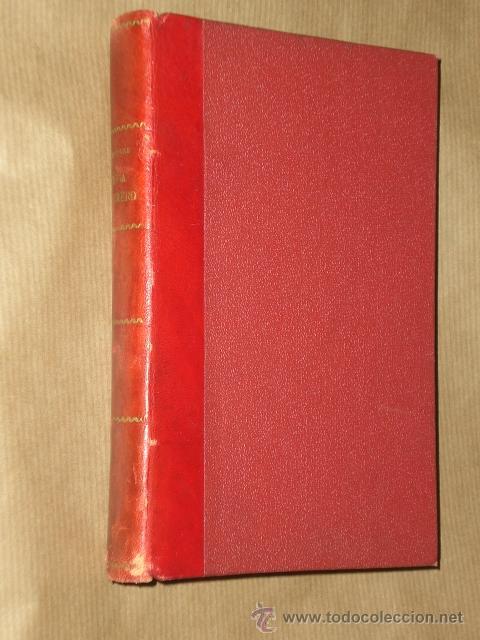 Libros de segunda mano: MARÍA GUERRERO (LA GRANDE). PRIMERA ACTRIZ DE LOS TEATROS DE TODAS LAS ESPAÑAS. - Foto 2 - 28609424