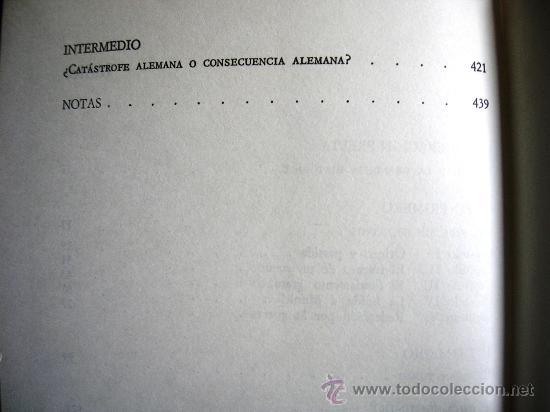 Libros de segunda mano: HITLER. JOACHIM C. FEST. LA BIOGRAFIA DEFINITIVA. DOS TOMOS, CON FOTOS DE LA EPOCA, . - Foto 11 - 28627665