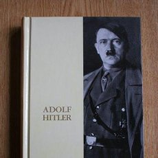 Libros de segunda mano: ADOLF HITLER. IAN KERSHAW. . Lote 29150775