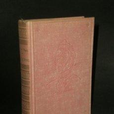 Libros de segunda mano: DANTE VIVO, POR GIOVANNI PAPINI.. Lote 29170418