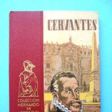 Libros de segunda mano - CERVANTES - COLECCIÓN HERNANDO - 29795627