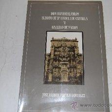 Libros de segunda mano: DON CRISTÓBAL COLÓN. SÚBDITO DE Dª ISABEL I DE DE CASTILLA Y GALLEGO DE NACIÓN. RM55881-V. Lote 29838019