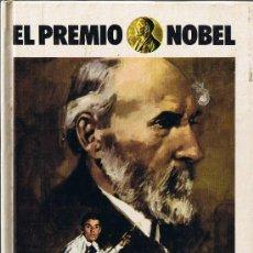 Libros de segunda mano: RAMÓN Y CAJAL - 1975 - COLECCIÓN EL PREMIO NOBEL Nº 6 - AFHA - CON ILUSTRACIONES - TAPA DURA. Lote 30049612