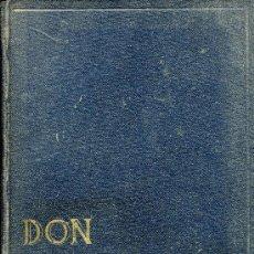 Libros de segunda mano: DON MIGUEL RUA ---EL PRIMER SUCESOR DE DON BOSCO. Lote 30081591