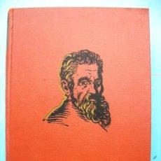 Libros de segunda mano - MICHELE SAPONARO - MIGUEL ÁNGEL - ED. PLANETA - 30268145