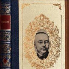 Libros de segunda mano: HIMMLER - AUT. B.MICHAL - ED. AMIGOS DE LA HISTORIA - TAPA DURA - AÑO 1970 - R-1649 - AT. Lote 30302777