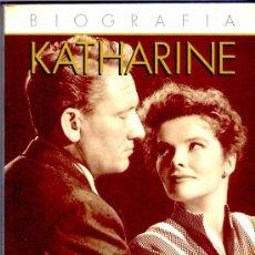 Libros de segunda mano: KATHERINE HEPBURN POR ANNE EDWARDS. Lote 31370763