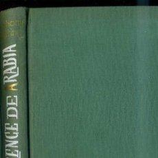 Libros de segunda mano: A, NUTTING : LAWRENCE DE ARABIA (PLAZA JANÉS, 1963). Lote 31819497