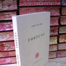 Libros de segunda mano: FORTUNY . FOLCH I TORRES, JOAQUIM. Lote 32210085