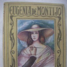 Libros de segunda mano: EUGENIA DE MONTIJO (EM2). Lote 32217408