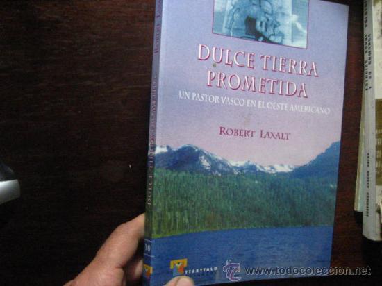 Dulce tierra prometida (Estudios nº 12)