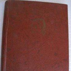 Libros de segunda mano: LA RAZON DE MI VIDA - EVA PERON.- BIOGRAFIA.. Lote 32824245