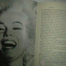 Libros de segunda mano: MARILYN MONROE. Lote 32848873